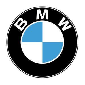 BMW xenon