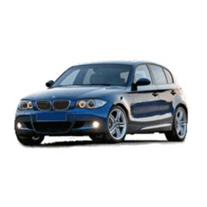 BMW 1 Serie (02-2006 tot 10-2011)