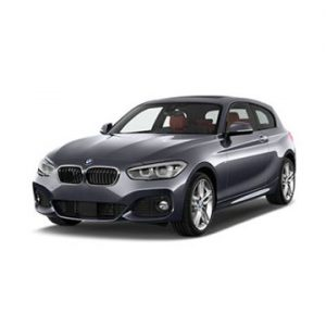 BMW 1 Serie (11-2011 tot 04-2015)