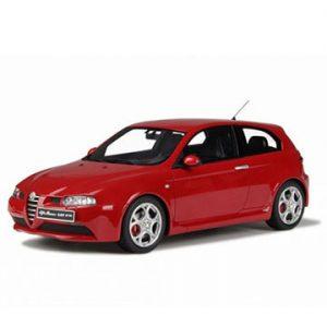 Alfa Romeo 147 (tot 08-2004)