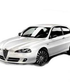 Alfa Romeo 147 (09-2004 tot heden)