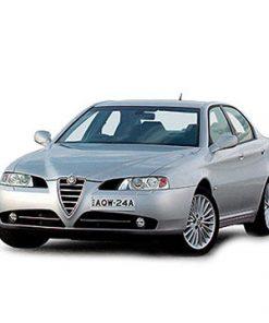 Alfa Romeo 166 (vanaf 11-2003)