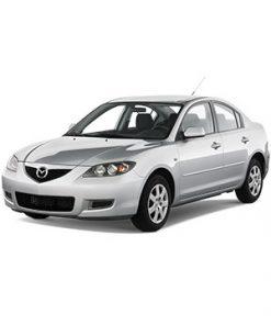 Mazda 3 (09-2003 tot 05-2009)