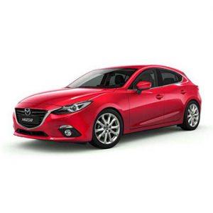 Mazda 3 (11-2013 tot 01-2017)