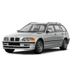 BMW 3 Serie (02-1998 tot 04-2000)
