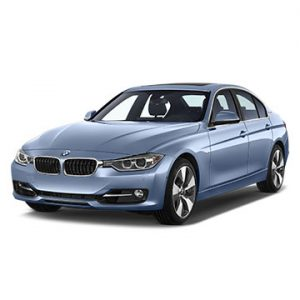 BMW 3 Serie (02-2012 tot 07-2015)