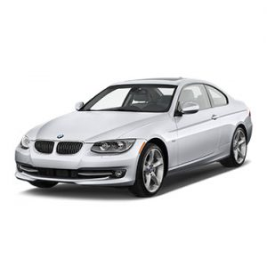 BMW 3 Serie (04-2010 tot 10-2013) Coupe Cabrio
