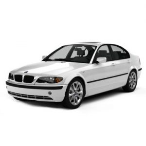 BMW 3 Serie (05-2000 tot 08-2005)