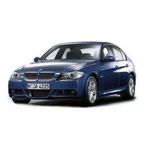 BMW 3 Serie (09-2005 tot 08-2008) Sedan Station