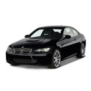 BMW 3 Serie (09-2006 tot 03-2010) Coupe Cabrio