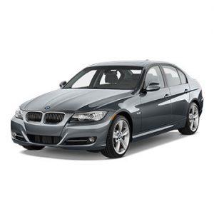 BMW 3 Serie (09-2008 tot 01-2012) Sedan Station
