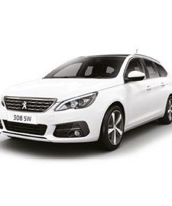 Peugeot 308 (05-2011 tot 10-2013)