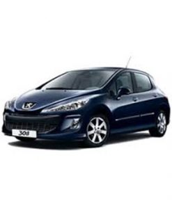 Peugeot 308 (10-2007 tot 04-2011)