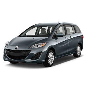 Mazda 5 (11-2010 tot 08-2015)