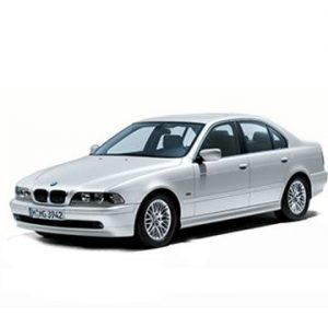 BMW 5 Serie (01-1996 tot 04-2003)