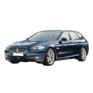 BMW 5 Serie (04-2010 tot 09-2013)