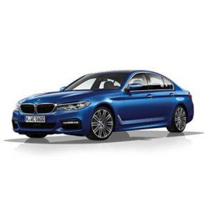 BMW 5 Serie (10-2013 tot heden)