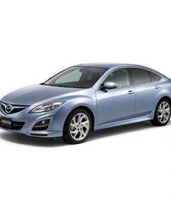 Mazda 6 (01-2008 tot 11-2012)