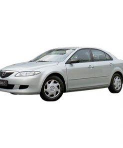 Mazda 6 (05-2002 tot 12-2007)
