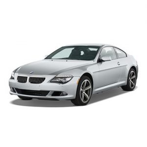 BMW 6 Serie (02-2004 tot 01-2011)