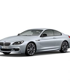 BMW 6 Serie