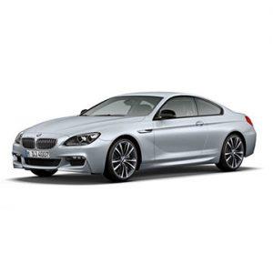 BMW 6 Serie (02-2011 tot heden)