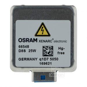 66548 D8S Osram