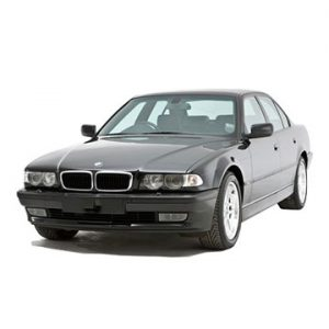 BMW 7 Serie (04-1994 tot 09-2001)