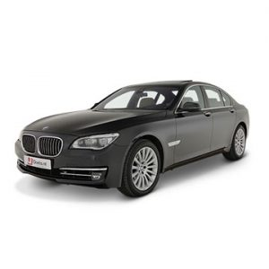 BMW 7 Serie (09-2012 tot 08-2015)