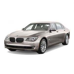 BMW 7 Serie (11-2008 tot 08-2012)