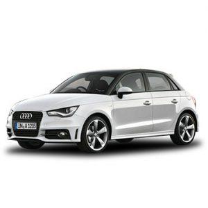 Audi A1 (01-2010 tot 01-2015)