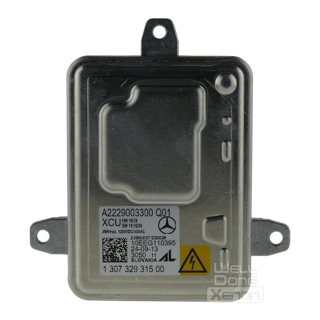 Onwijs Bosch 130732931500 - 1 307 329 315 00 ballast - Well Done Xenon IZ-61