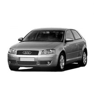 Audi A3 (06-2003 tot 05-2005)
