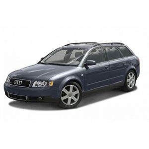 Audi A4 (02-2001 tot 12-2004)