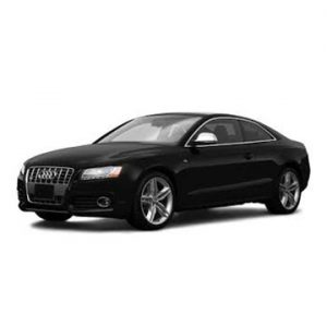 Audi A5 (tot 10-2016)