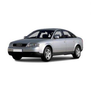 Audi A6 (01-1998 tot 05-2004)