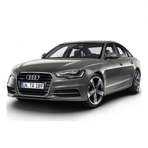 Audi A6 (05-2011 tot 10-2014)