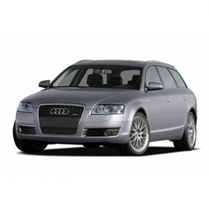 Audi A6 (06-2004 tot 09-2008)