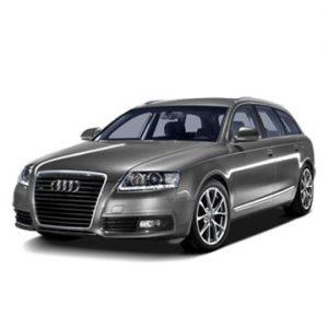 Audi A6 (10-2008 tot 04-2011)