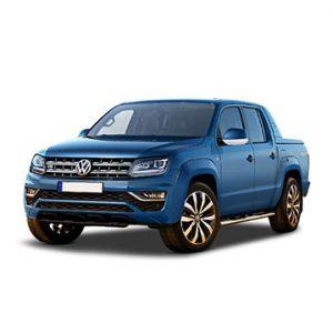 Volkswagen Amarok (07-2013 tot 12-2016)