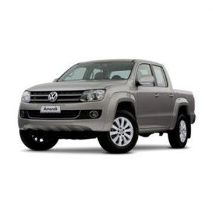 Volkswagen Amarok (09-2010 tot 06-2013)