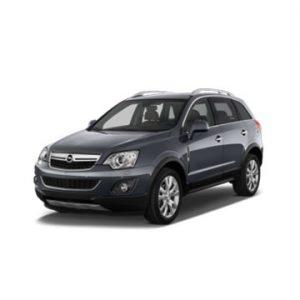 Opel Antara (02-2007 tot 03-2014)