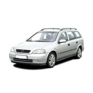 Opel Astra G (02-1998 tot 01-2005)