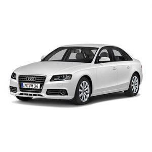 Audi A4 (05-2008 tot 03-2012)
