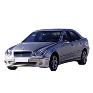 Mercedes C Klasse W203 (07-2004 tot 03-2007)