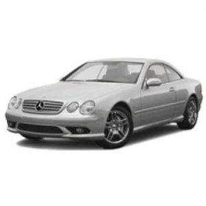 Mercedes CL Klasse C215 (10-1999 tot 09-2005)