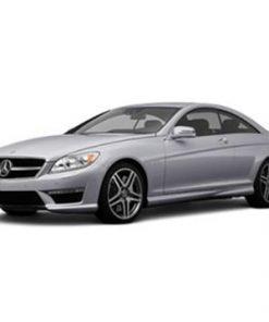 Mercedes CL klasse