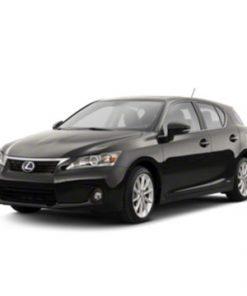 Lexus CT200H (09-2010 tot 11-2014)