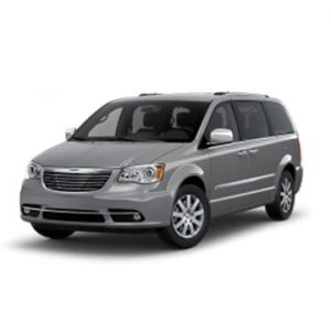 Chrysler Grand Voyager (01-2008 tot 12-2011)