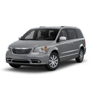 Chrysler Grand Voyager (01-2008 tot 12-2011)